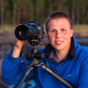 Timm Allrich